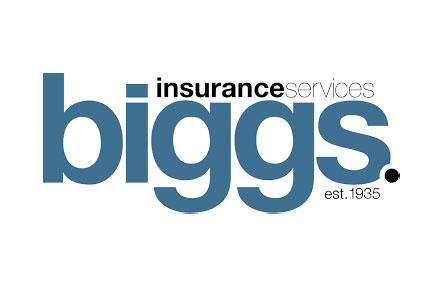 biggs insurance logo